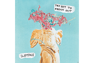 Slotface - TRY NOT TO FREAK OUT [CD]