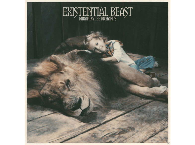 Miranda Lee Richards - EXISTENTIAL BEAST [Vinyl]