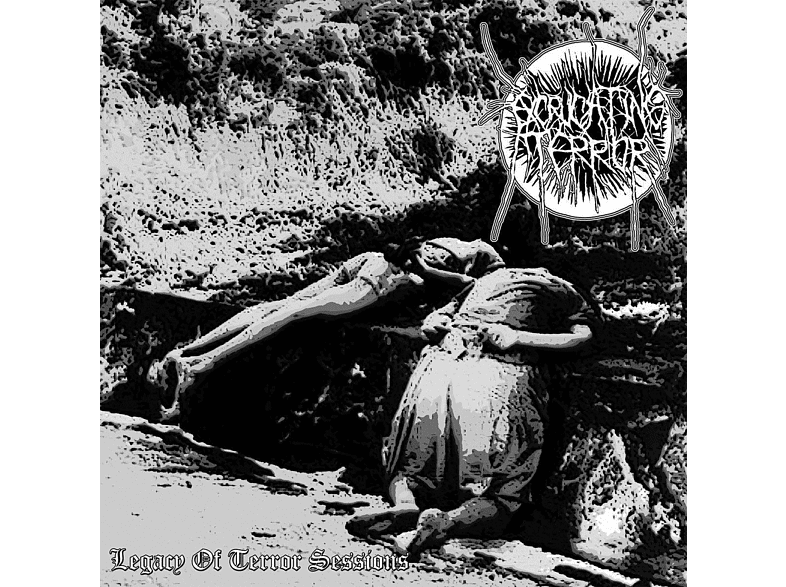 Excruciating Terror - LEGACY OF TERROR SESSIONS [Vinyl]