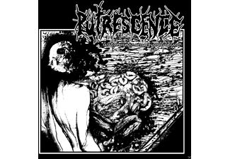 Putrescence - FATAL WHITE PUSTULES UPON SEPTIC ORGANS - (CD)