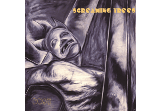 Screaming Trees - DUST (EXPANDED EDITION) - (CD)
