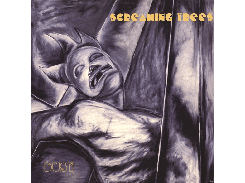 Screaming Trees - DUST (EXPANDED EDITION) [CD]