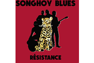 Songhoy Blues - RESISTANCE [CD]