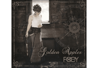 Faey - GOLDEN APPLES - (CD)