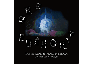 Dustin Wong, Takako Minekawa - Are Euphoria - (LP + Download)