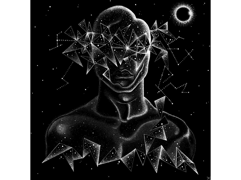 Shabazz Palaces - QUAZARZ - BORN ON A GANGSTER STAR [CD]