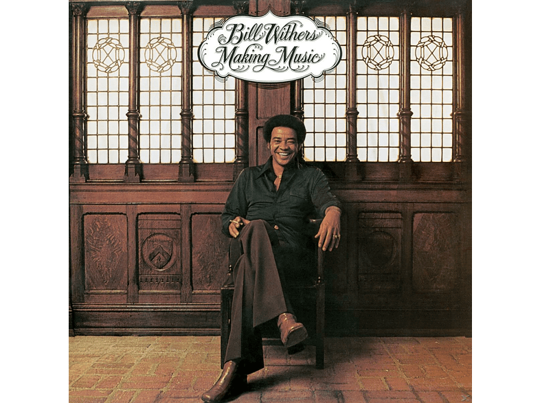 Bill Withers - MAKING MUSIC [Vinyl]