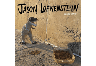 Jason Loewenstein - SPOOKY ACTION - (LP + Download)