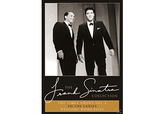 Frank Sinatra, VARIOUS - THE TIMEX SHOWS 2 - (DVD)