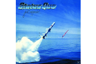 Status Quo - JUST SUPPOSIN (DELUXE EDITION) [CD]