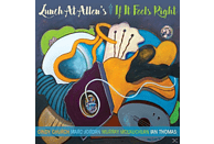 Lunch At Allen's - IF IT FEELS RIGHT [CD]