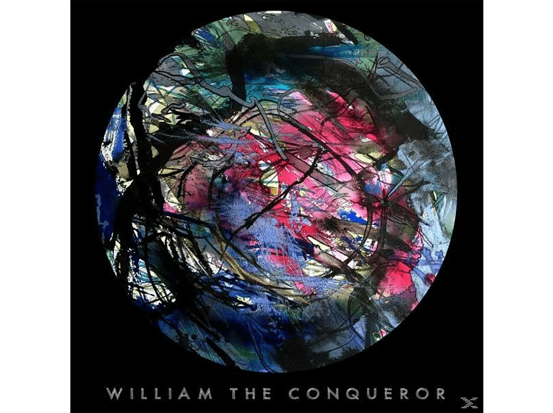 William The Conqueror - PROUD DISTURBER OF THE PEACE (HEAVYWEIGHT LP+MP3) [LP + Download]