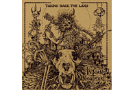 Indian Nightmare - TAKING BACK THE LAND (+POSTER/STICKER/DOWNLOAD) [Vinyl]