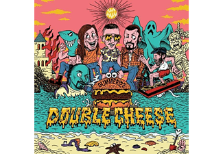 Double Cheese - SUMMERIZZ - (Vinyl)