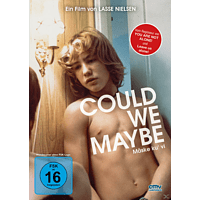 Could We Maybe [DVD]