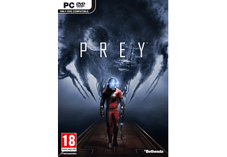 BETHESDA PREY PC Oyun