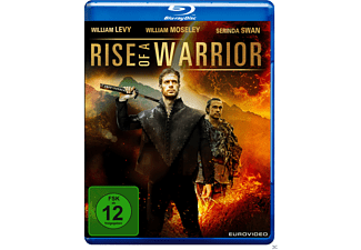 Rise of a Warrior - (Blu-ray)