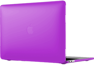 SPECK HardCase SmartShell Notebookhülle, Full Cover, 15 Zoll, Lila, passend für: Apple MacBook Pro
