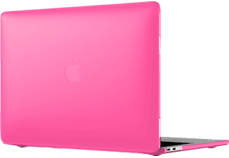 SPECK HardCase SmartShell Notebookhülle, Full Cover, 15 Zoll, Pink, passend für: Apple MacBook Pro