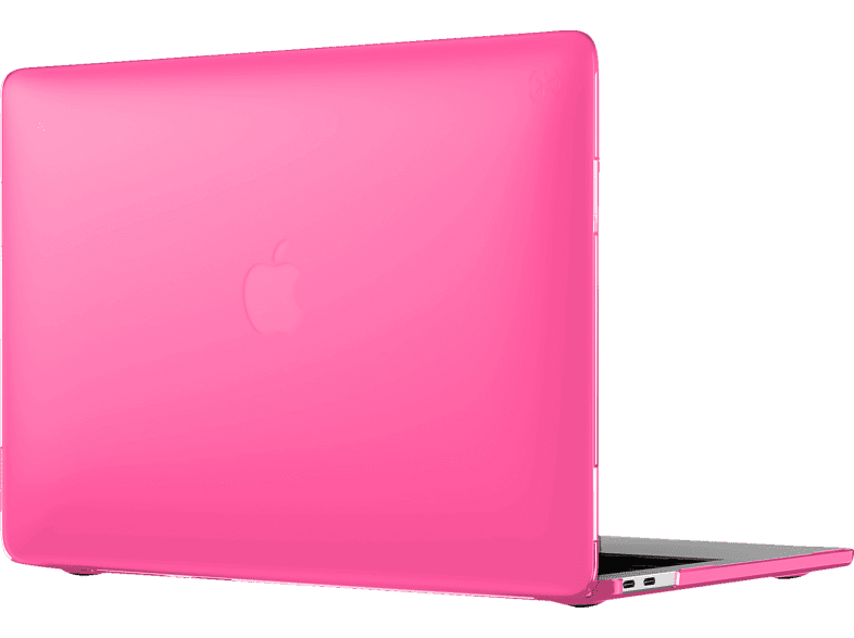 SPECK HardCase SmartShell Notebookhülle, Full Cover, 15 Zoll, Pink