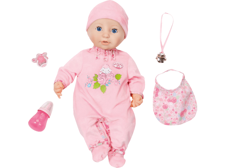 ZAPF CREATION  Zapf Baby Annabell® Puppe | 04001167794401