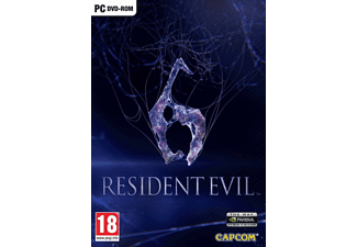 Resident Evil 6 (Classic Collection) (PC)