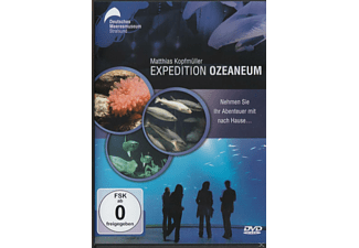 Expedition Ozeaneum - (DVD)