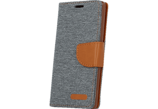 26733 Bookcover Huawei P8 Lite (2017) Stoff