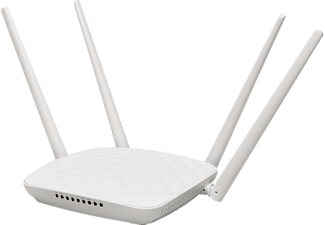 TENDA FH456 300Mbps wireless Smart router