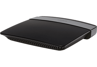 LINKSYS E2500 300Mbps Dual Band wireless router