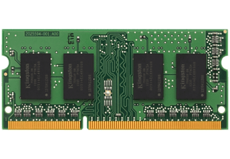 KINGSTON Ram-geheugen 2 GB DDR3L (KVR13LS9S/2)