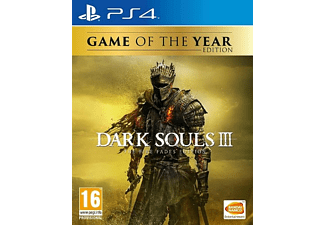 PS4 Dark Souls III: The Fire Fades Edition