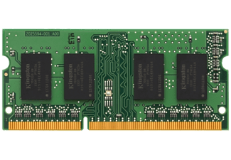 KINGSTON Mémoire RAM 4 GB DDR3 (KCP313SS8/4)