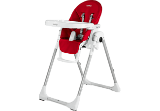 PEG PEREGO P.Pappa Highchair Zero 15 Fragola