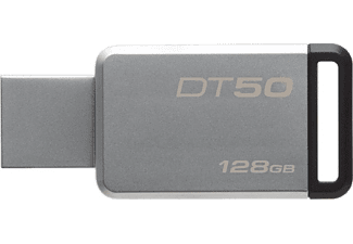 KINGSTON Clé USB 128 GB (DT50/128GB)