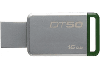 KINGSTON USB-stick 16 GB (DT50/16GB)