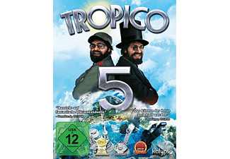 Tropico 5 Edition - PC