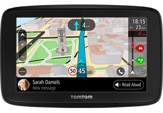 tomtom via 53 eu navigationssystem kaufen saturn. Black Bedroom Furniture Sets. Home Design Ideas