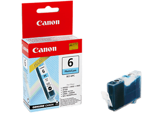 CANON BCI-6PC Fotocyaan (4709A002)