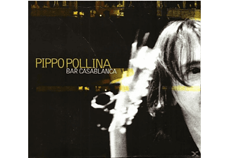 Pippo Pollina - BAR CASABLANCA - (CD)