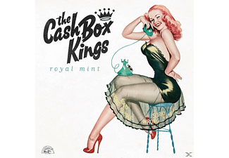 Cash Box Kings - ROYAL MINT - (CD)