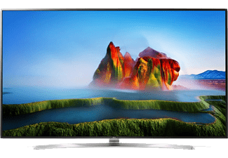 LG 86SJ957V.APD 86 inç UHD 4K Smart LED TV