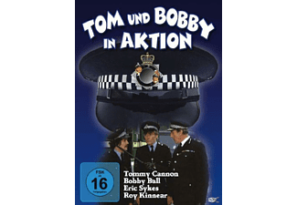 Tom und Bobby in Aktion - (DVD)