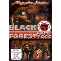 Kyusho Jitsu: Black Forest Camp 2009 - Paul Bowman [DVD]