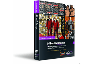 Gilbert & George - (DVD)