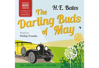 The Darling Buds of May - 4 CD - Hörbuch