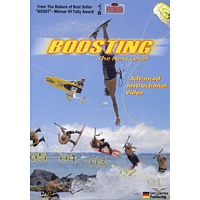 Boosting The Next Level [DVD]