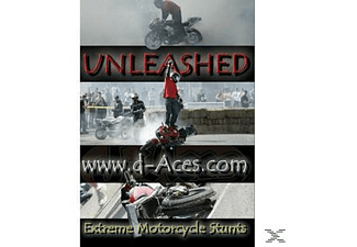 Unleashed - (DVD)