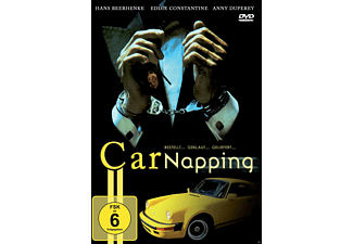 Car Napping - (DVD)