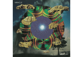The Miracle - Mercury - (CD)